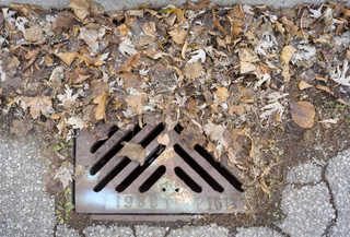 Sewers and drains 0064