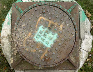 Sewers and drains 0068