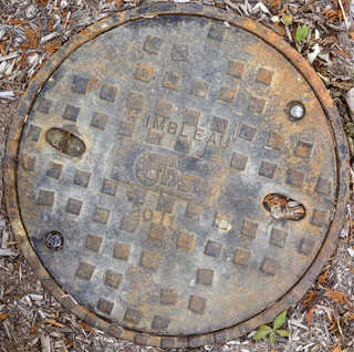 Sewers and drains 0069