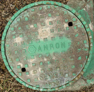 Sewers and drains 0075