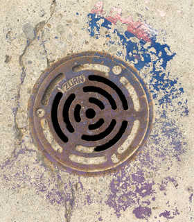 Sewers and drains 0080