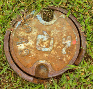 Sewers and drains 0086