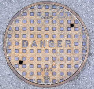 Sewers and drains 0088