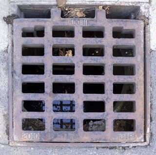 Sewers and drains 0089