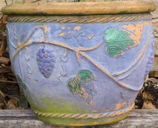 Pottery and garden ornaments 0017