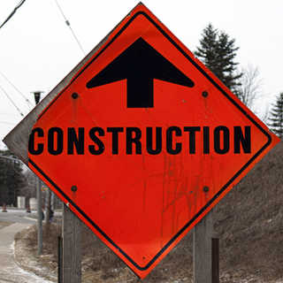 Construction signs 0001