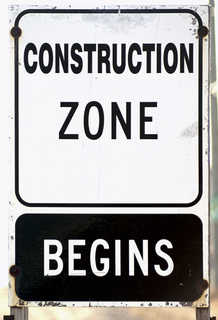 Construction signs 0002