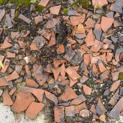 Broken Tiles Category