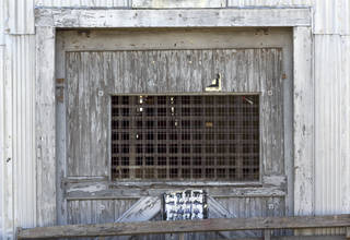 Industrial windows 0022