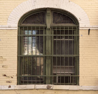 Industrial windows 0029