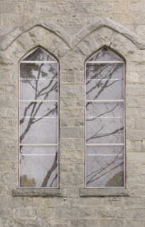 Stained glass windows 0023