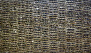 Wicker and lattice 0017