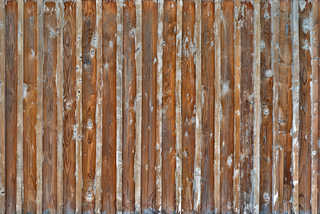 Wood fences 0005