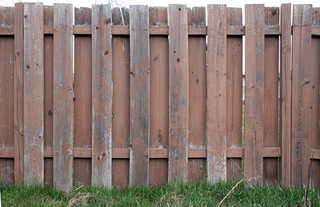 Wood fences 0006