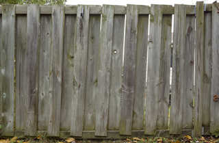 Wood fences 0014