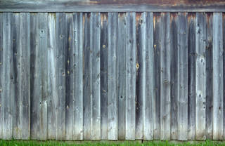 Wood Fences 0031