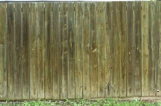 Wood Fences 0032