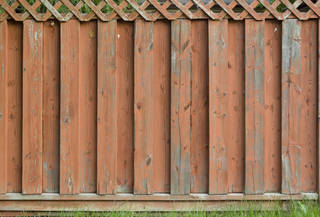 Wood fences 0033