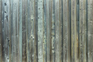 Wood fences 0034
