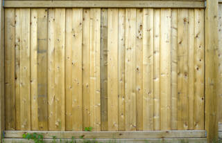 Wood fences 0039