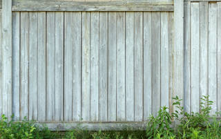 Wood fences 0043