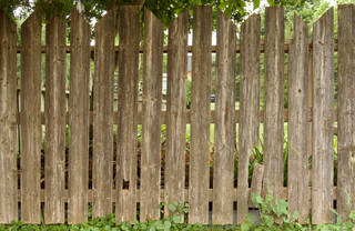 Wood Fences 0051