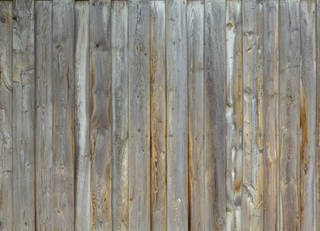 Wood Fences 0055
