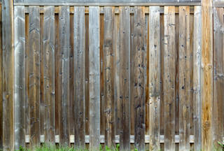 Wood fences 0057