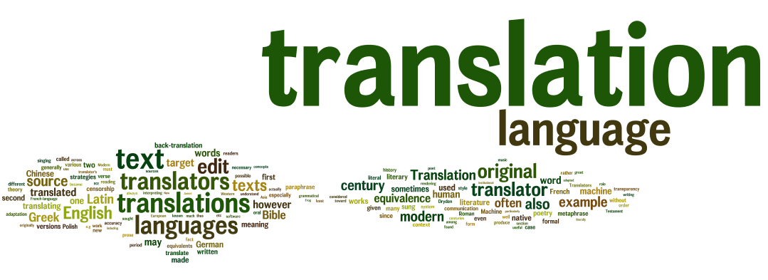 language and translation Translation, web-writing and editing services in english, italian and french clear, accurate translations and well-written web copy for better communication.