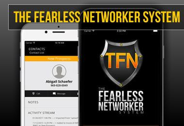 The Fearless Networker System