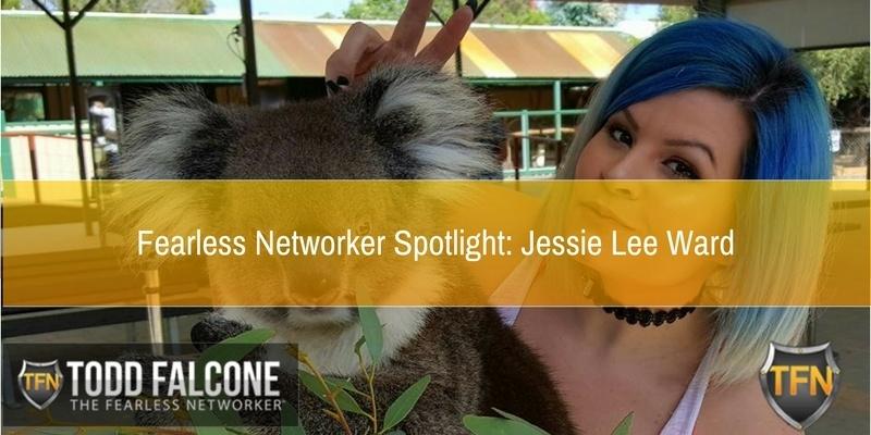 Jessie Lee Ward