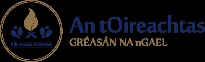 Logo - An tOireachtas