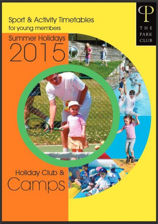 TPC Summer Camps 2015