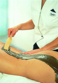 Silky Smooth Body Waxing