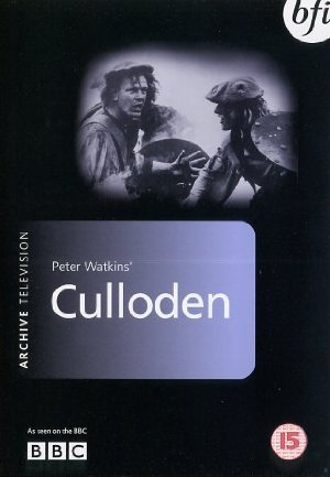 The Battle of Culloden poster