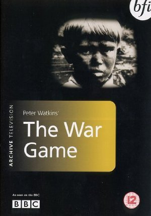 The War Game poster