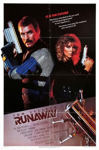 Runaway poster