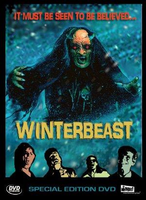 Winterbeast poster