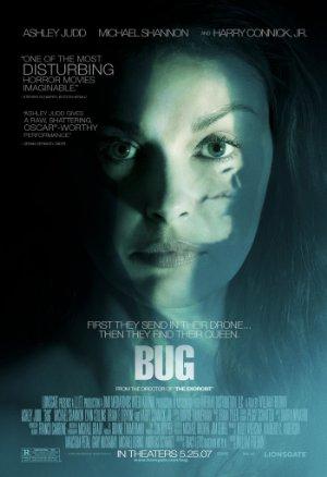 Bug poster