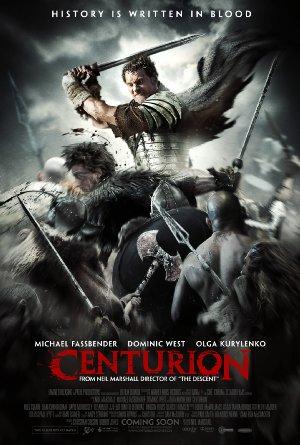 Centurion poster