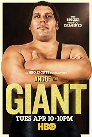 Andre the Giant poster