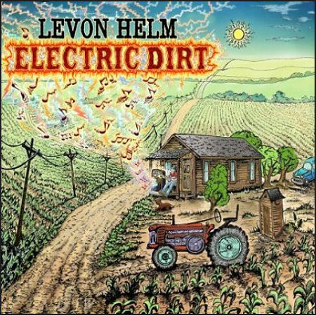 Levon helm electric dirt 476405
