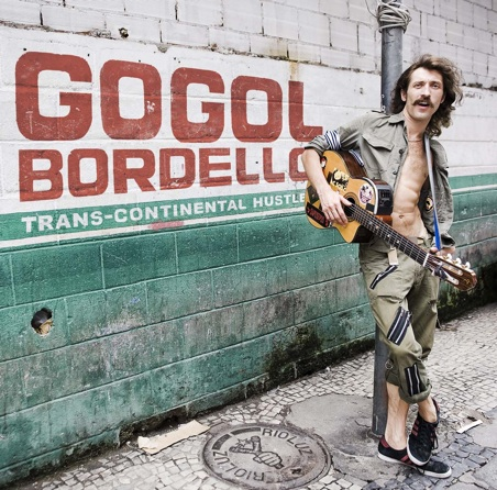 Transcontinental hustle gogol452