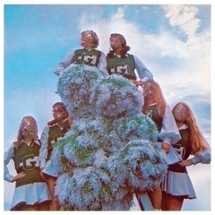 Sleigh bells album cover 390x390