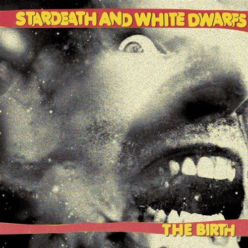 The birth stardeathandwhitedwarfsthebirt