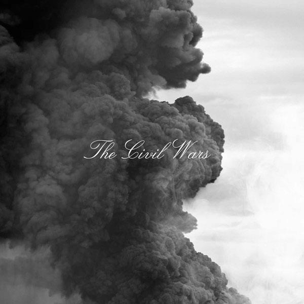 The civil wars cover art