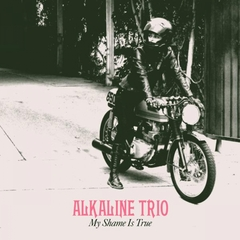 05 01 discs alkaline trio my shame is true