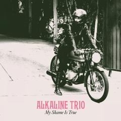 05 01 discs alkaline trio my shame is true