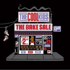 The cool kids the bake sale