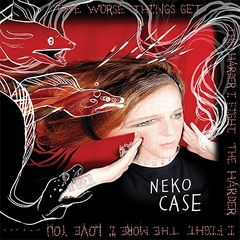 Neko case theworsethingsget 2013 430